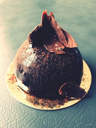 Pattiserie Chocolate Chocolate♡ Sweet Food Food And Drink Dessert Food Sweet Still Life Indoors