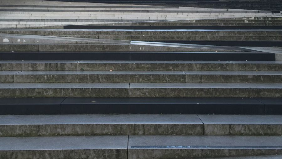 Stairs I. -