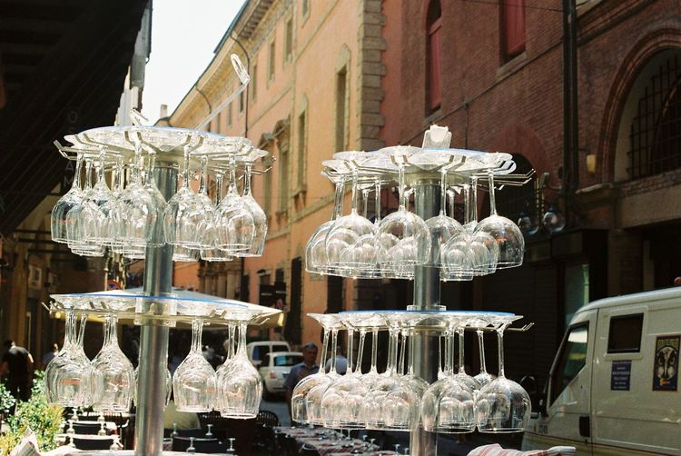 Italy Wine Glass Glasses Vino Bicchieri