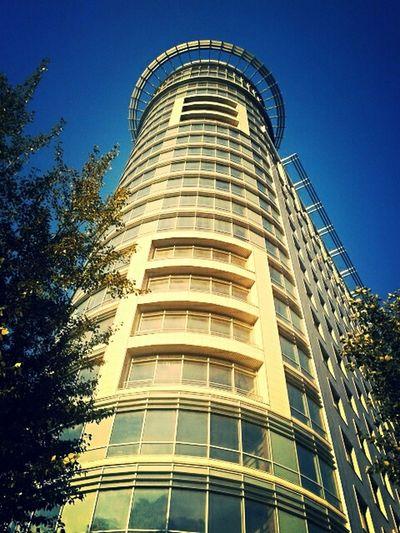 Livenearyou Architecture