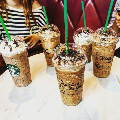 43 Golden Moments Fine Art Photography Enjoying Life Friends On The Way Travel Gent Belgium Starbucks Coffee Mocca Cookie Crumble Frappuccino Showcase July Hidden Gems  My Favorite Place People And Places ShareTheMeal Human Connection