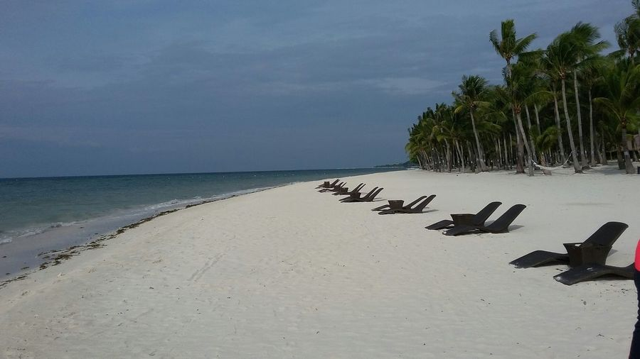 Capture The Moment Dumaluan Beach Panglao Bohol
