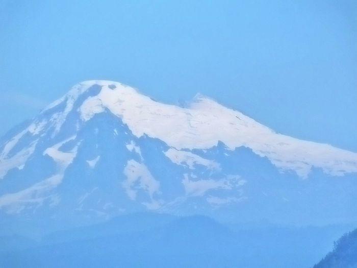 Mount Baker,