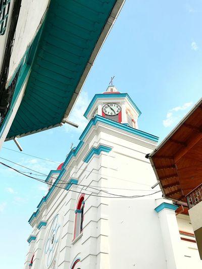 Iglesia de la