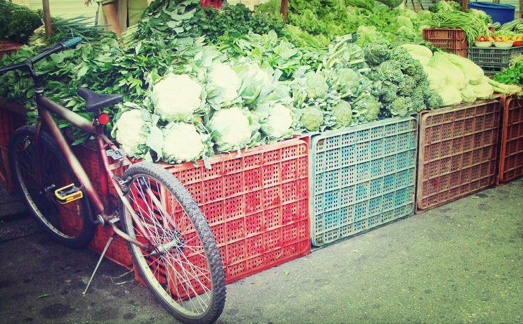 Feira Bangu RJ Bicycle