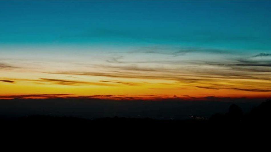Hora Azul Landscape