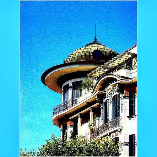 Thessaloniki Θεσσαλονίκη Solun Salonika Greece VisitGreece Instagreece Greecestagram White City Whitecity Streetofthessaloniki Architecture
