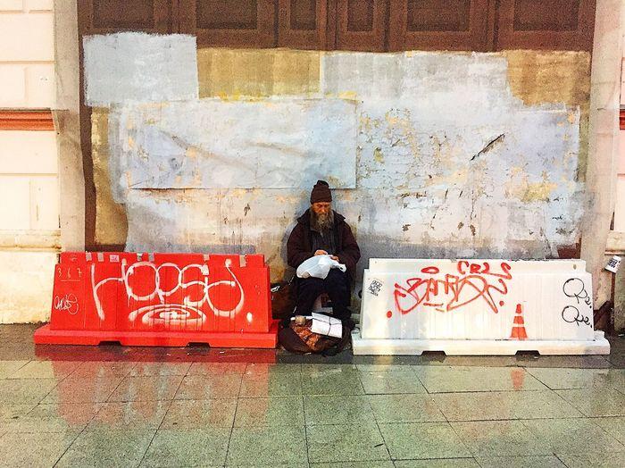 Graffiti One