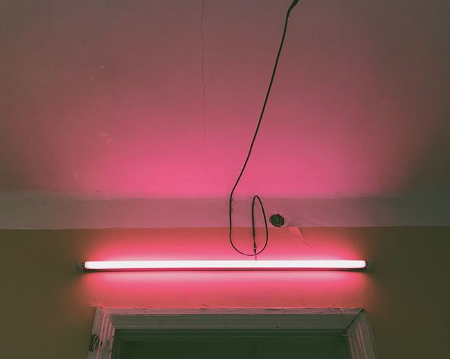 Indoors  Pink Color No People Illuminated Electricity  Architecture Day Close-up Eye4streetphotography Bestoftheday Week On Eyeem Light The Street Photographer - 2017 EyeEm Awards BYOPaper! Live For The Story Out Of The Box The Street Photographer - 2017 EyeEm Awards The Architect - 2017 EyeEm Awards EyeEm Selects The Week On EyeEm The Week On EyeEm