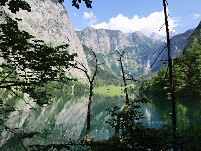 Adventure time in Germany! Wandern Germany See Lake View Mirror First Eyeem Photo Panorama Landscape Water Reflections
