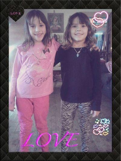 My Twins < Lia An Lydia