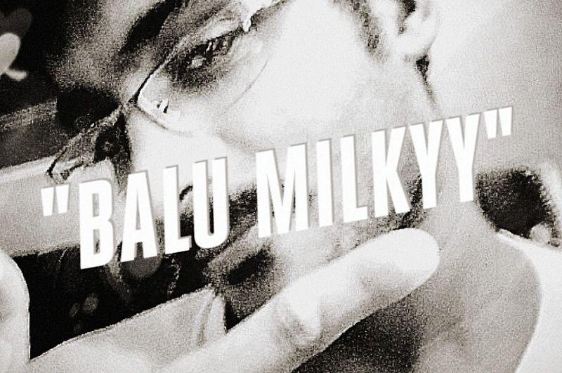Balu Milkyy First Eyeem Photo