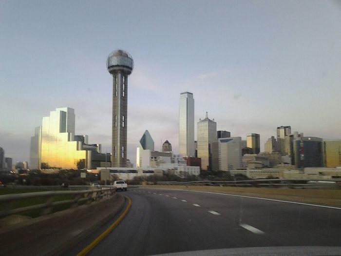 city life i love it(:
