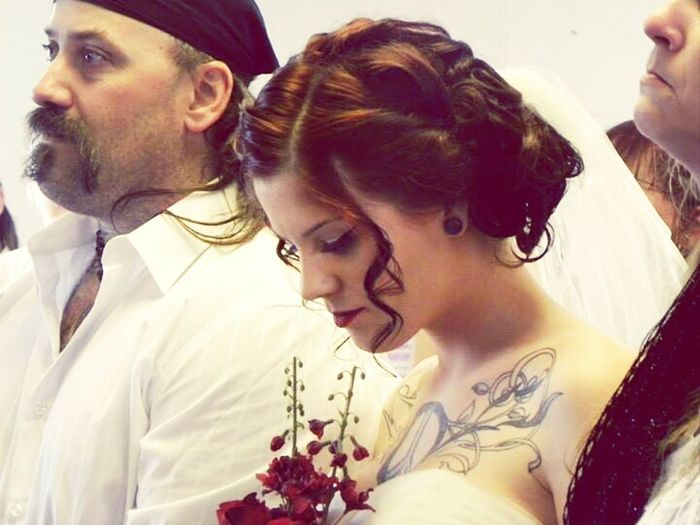 Walking Down The Aisle My Wedding Day Vintage Happiest Day Of My Life