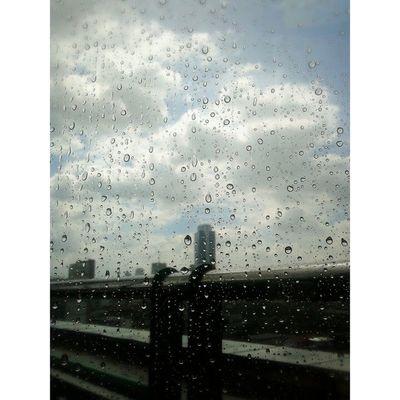 JakartaSoreIni Rain Hujan Transtv  Panas TapiHujan Jakarta