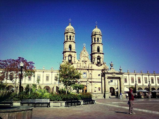 Basilic Zapopan Jalisco Mexico Visitmexico basilica de zapoapan jalisco en la zona metropolitana de Guadalajara...