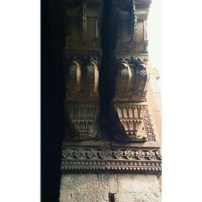 Of pillars and arches.. Wwim8 Instameet Instameetdelhi Igersdelhi