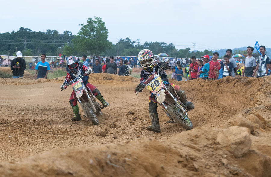 Championship Super Grasstrack IMI KEPRI,INDONESIA Cross Day Game Grass Grass INDONESIA Moto Motocross Motorsport Outdoors Race Racing Rural Scene Sport Sports Sports Photography