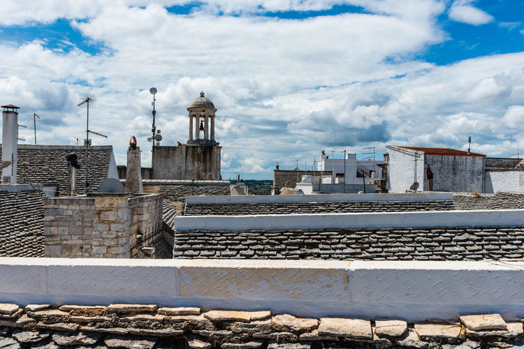 Panorama from the roofs of Locorotondo. Dreamlike architecture. Puglia to love, Italy Architecture Built Structure Building Exterior Building Day Nature No People Nobody Italy Trulli Trulli Houses Trulli Puglia Apúlia Stone Stone Material Stone - Object Stones House White White Color Typical Typical Houses Puglia Puglia South Italy Locorotondo Italian Travel Travel Destinations Travel Photography Europe Village Village Photography Itria Itria Valley Landmark Landmark Building Roof Roof Tile Rooftops Rural History History Architecture Landscape Italia Traditional Traditional Festival Residential Structure Residential Buildings Tourist Tourist Attraction  Tourist Destination Monument Picturesque Picturesque Village Picturesque Scenery Picturesque Place Picturesque Street Sunny Architecture Architecture And Art My Best Photo