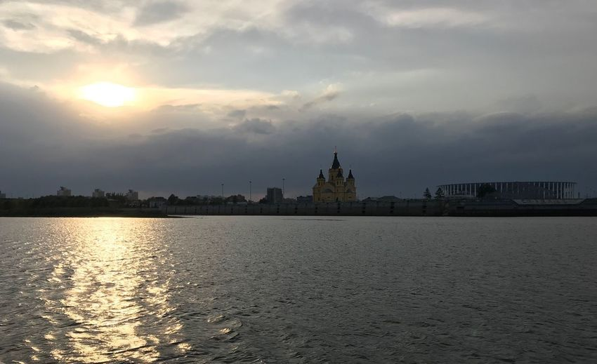 Holy Places Of Russia Alexander Nevsky Church храм Александра Невского EyeEmNewHere My Best Travel Photo