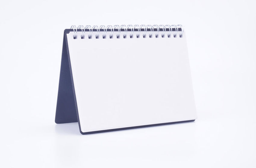 notebook isolated on white No People Conceptual New Background Close Up EyeEm Selects Education Paper Noted White Background Studio Shot Sketch Pad Knowledge Note Pad Workbook To Do List Office Supply Diary Book Cover School Supplies Personal Organizer Bulletin Board Reminder Page Spiral Notebook List Lined Paper Foil - Material Ring Binder Literature