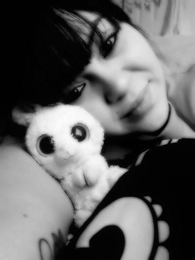 My Boo <3
