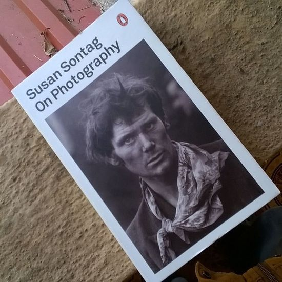 And a big thank you to bro @elnoname and his wife @sairr to adding this Book OnPhotography by Susansontag to my growing collection of photography books. It's one of those books to be experienced at leisure and definitely not when you're about to doze off. Enjoying taking my time with this! Christmas Gifts
