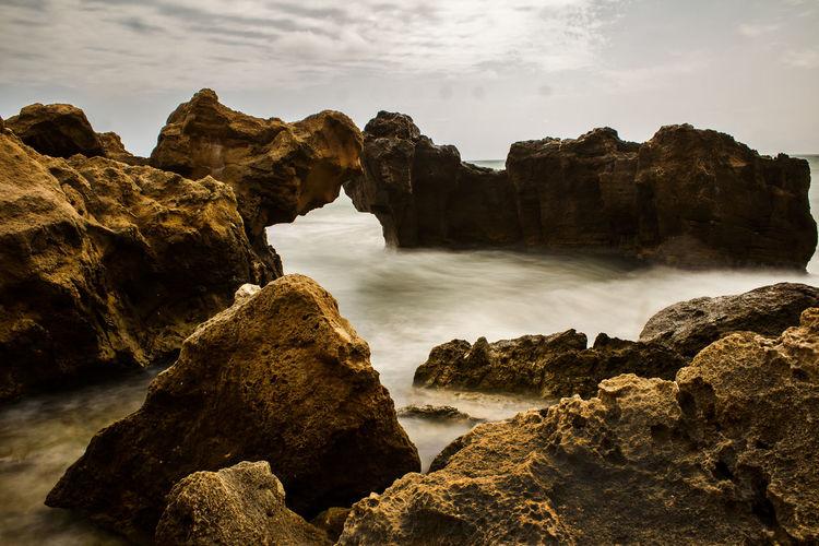 Dub Rave Photographer Namaste ❤ Natura Mare Mar. Rocas. España Denia