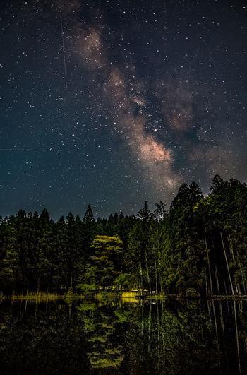 [Milky Way