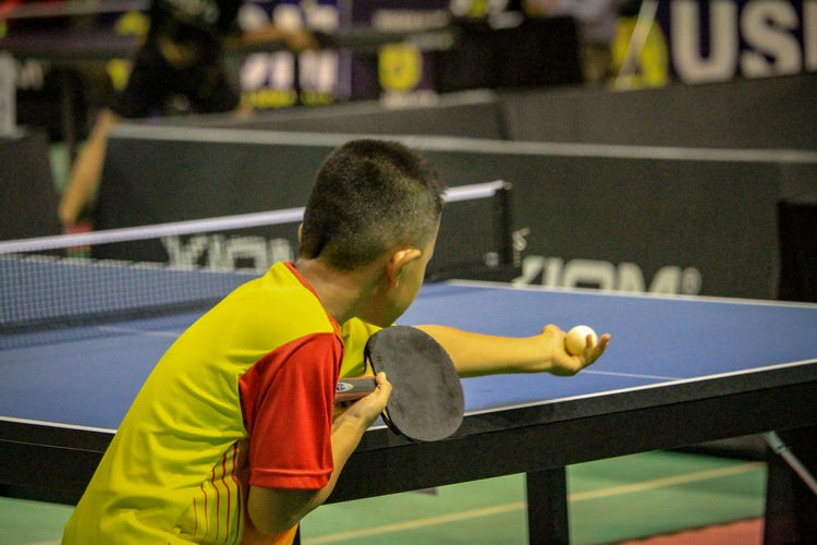 Table tennis player cute Tabletennis Pingpong Sport Athlete Men Sportsman Exercising Competition Pool Ball Pool Cue Felt Pool Snooker Ball Pool Table Leisure Games Number 8 Ball Pub Breaking The Ice Pool - Cue Sport Snooker Cue Ball Pool Hall Snooker And Pool Cross Training Weightlifting