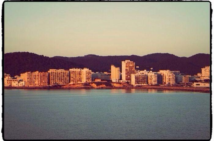 San Antonio 2013 Ibiza I Love Ibiza