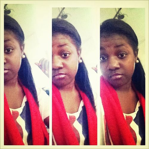 Im just that chick