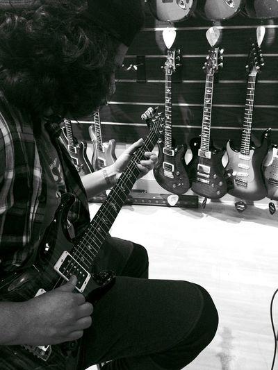 Music paradise