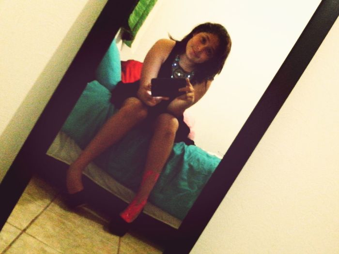 Party Ladies Night :) Lastimada :(