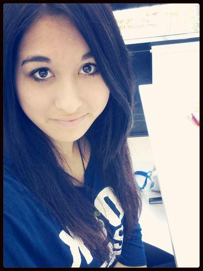 Brown Eyes Hihi <3 Taking Photos Beautiful ♥