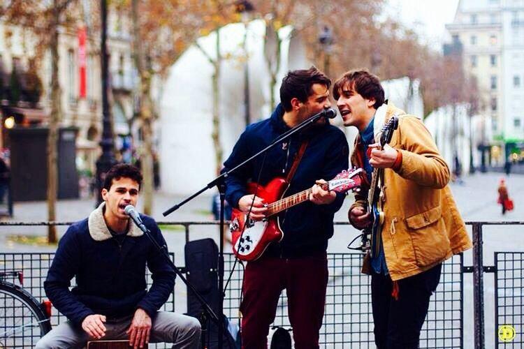 Perfekt Day Friend :) Music Band