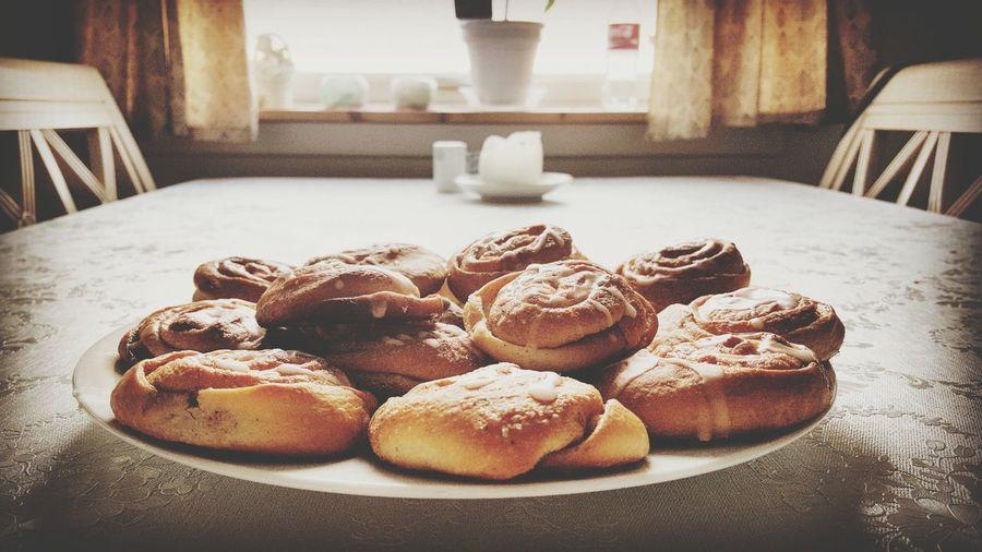 Narsaq Southgreenland Cookies