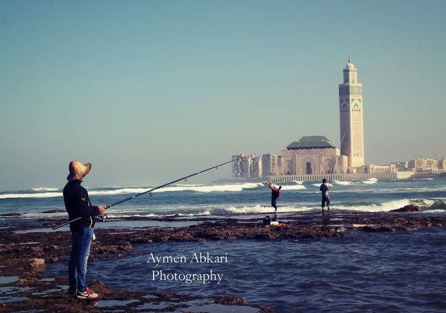 Hello World Sinner EyeEm Gallery EyeEm Best Shots Mosquee Hassan II Morocco 🇲🇦The Week On EyeEm Enjoying Life AymenAbkari Photography Caméra Hero 📸 Followme Teamaap 🅰🅰🅿️