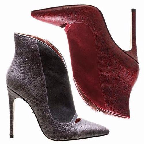 @gamze_saracoglu'nun @incideri için hazırladığı Ayakkabı koleksiyonu Stilika Manset 'te. stilika.com 👠