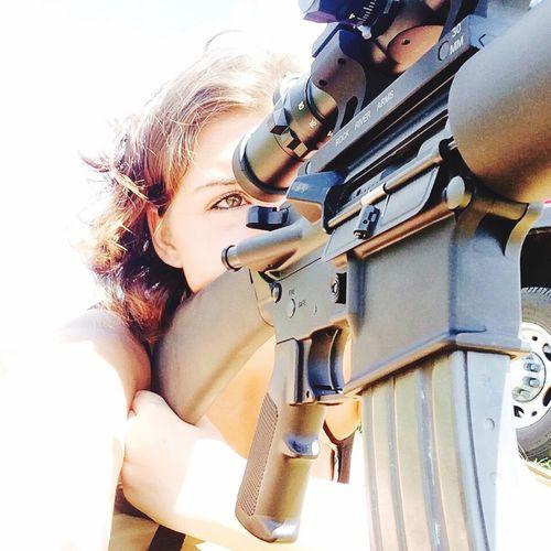 AR-15 Gun Ar15 Love