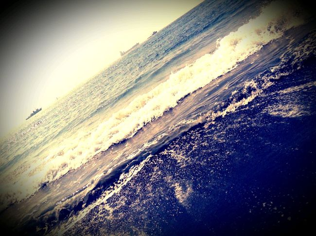 Traveling Enjoying Life Sea