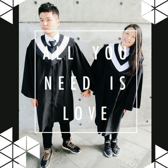 Graduation Love School Boyfriend