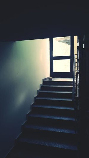 Like A Dream Hide And Seek Sunlight Light And Shadow Built Structure Glass - Material Things Around Me Focus On Foreground Art Is Everywhere Card Design Art Photography Scenics Architecture Indoors  Door Steps Stairs Wall - Building Feature Staircase Steps And Staircases No People Beauty Around Me