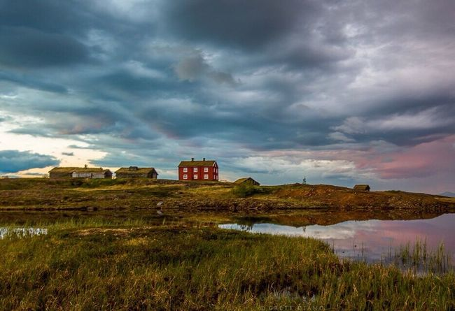 Røros Norway EyeEm Nature Lover Eye4photography  The Essence Of Summer HDR Bergstaden Landscape_Collection Water Reflections Nature_collection Water_collection Waterscape Huffington Post Stories EyeEm Masterclass EyeEm Best Edits EyeEm Best Shots - Landscape HDR Collection Eye4enchanting