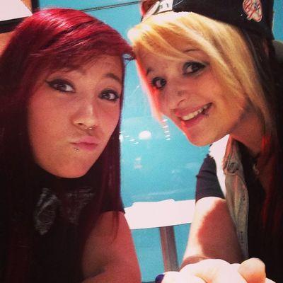 Bestfriend Bowtie Bestfriend Lesbians Lesbehonest Lesbianofinstagram Wegay Homolife Instagay Snapback Redhair Wecool MyNinja