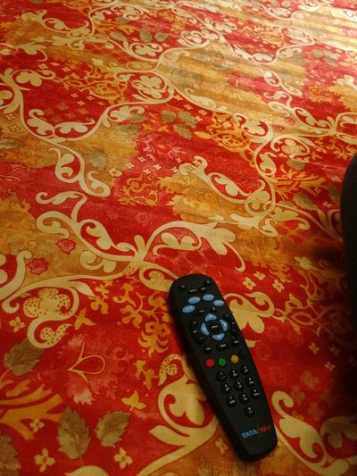 Indoors  Close-up Day Pattern No People Remote Controller Television Television Remote Control First Eyeem Photo