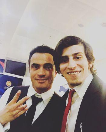 Falcao Qatar Brasil Futsal