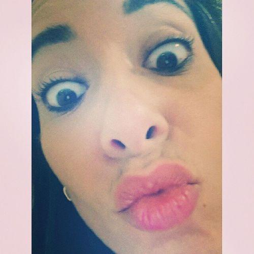 Kissykissy Kisses Smacks Beijo beijinho beijão bejú estalados besos besitos bisou muuuuuuax PRA VOCÊ !!! :*
