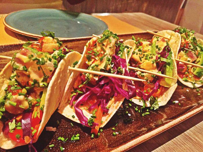 Tacos 👌🏻❤️