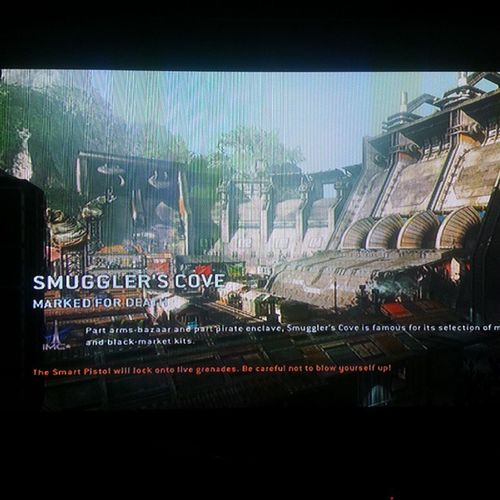 New Titanfall game mode MarkedForDeath for a limited tine only Xbox360
